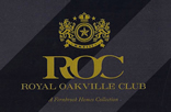 ROC Royal Oakville Club