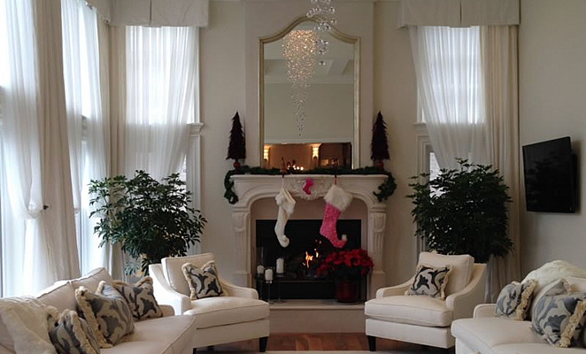 Interior Design for Christmas- Time to get ready!